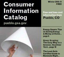 Consumer Info Catalog