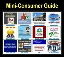 Mini-Consumer Guide