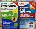 CVS Eye Health