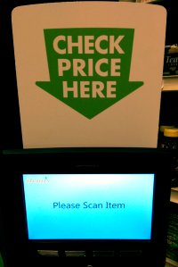 aisle scanners